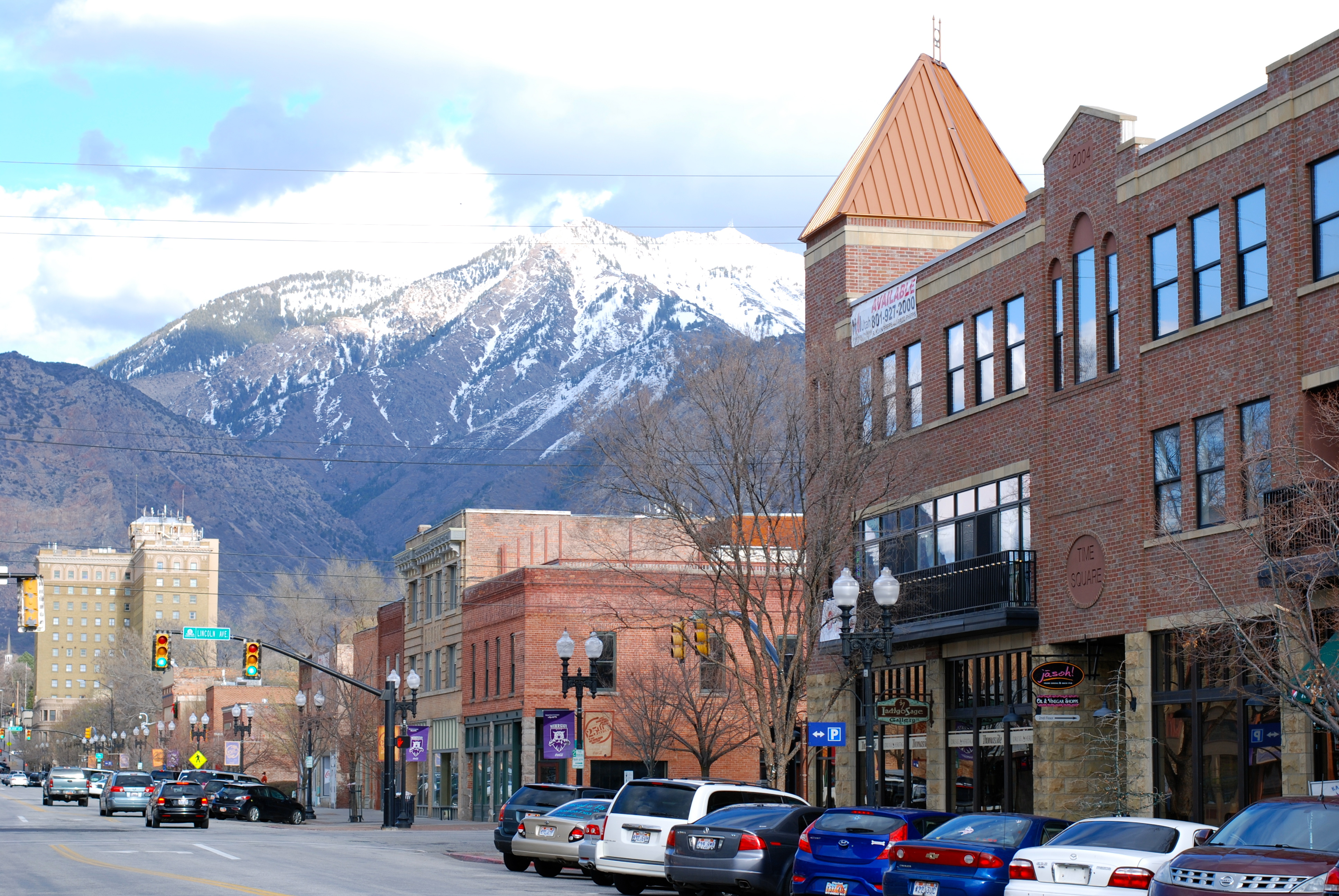 According to our research of Utah and other state lists there were registered sex offenders living in Ogden, Utah as of October 09, The ratio of number of residents in Ogden to the number of sex offenders is to 1. Median real estate property taxes paid for housing units with mortgages.