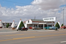 Wigwam Hotel Holbook, AZ