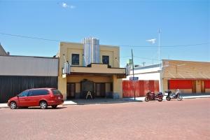 McLean, TX downtown