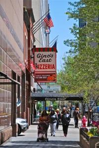Geno's East Pizza Chicago, IL